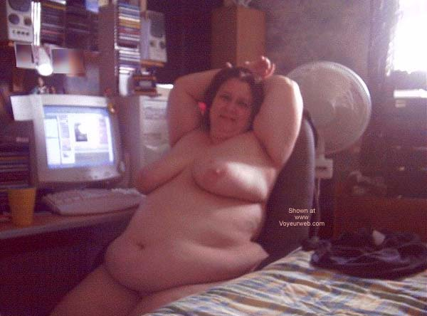 Pic #1 - BigGirls Tits