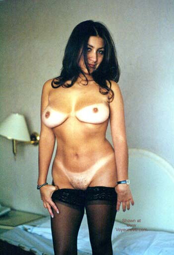 Pic #2 - Who Likes Big Tits?
