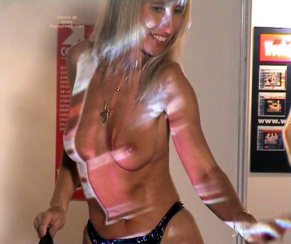 Pic #1 - German Erotic Fair Venus 18