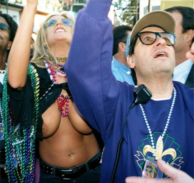 Pic #3 - More Mardi Gras Happiness 2