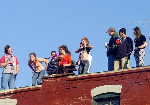 Pic #5 - St. Louis Mardi Gras