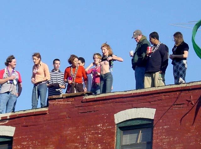 Pic #6 - St. Louis Mardi Gras