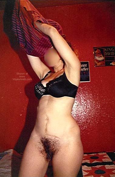 Pic #3 - Hungarian Wife