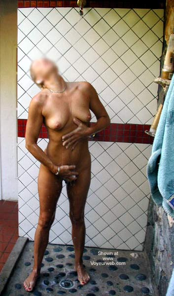 Pic #5 - *SC Exotic Shower Curves