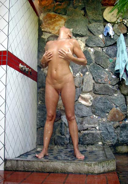 Pic #10 - *SC Exotic Shower Curves