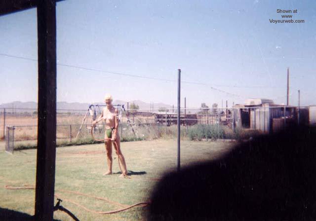 Pic #1 - A Hot AZ Summer Day