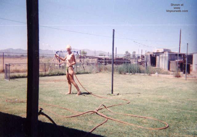 Pic #2 - A Hot AZ Summer Day