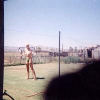 A Hot AZ Summer Day