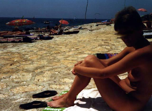 Pic #1 - Corsica