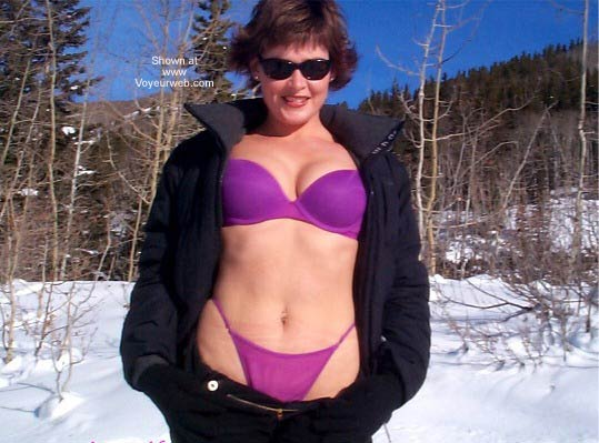 Pic #1 - SassyWife Snowtime