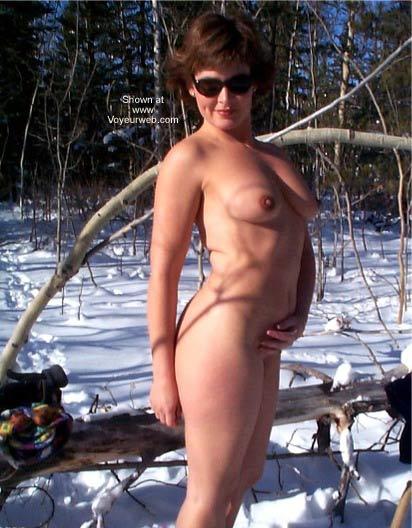 Pic #5 - SassyWife Snowtime