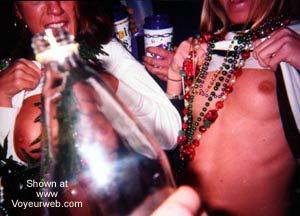 Pic #6 - A Little Mardi Gras Madness