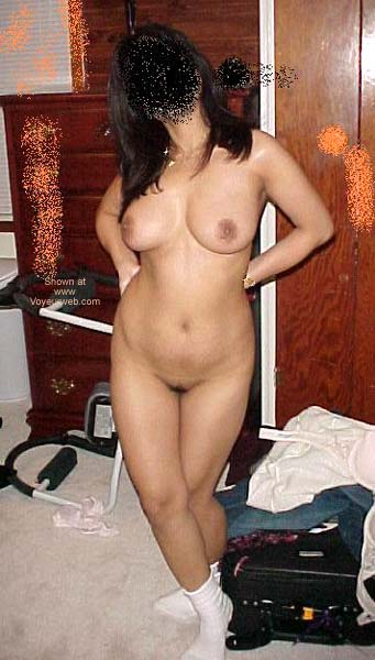 Pic #2 - Asian Hottie First Try