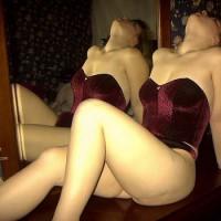 Mirror Images of Myself