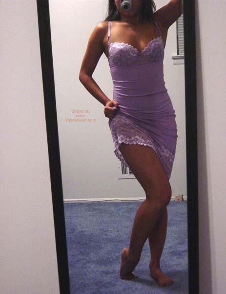 Pic #3 - Shiki - Lilac Lace