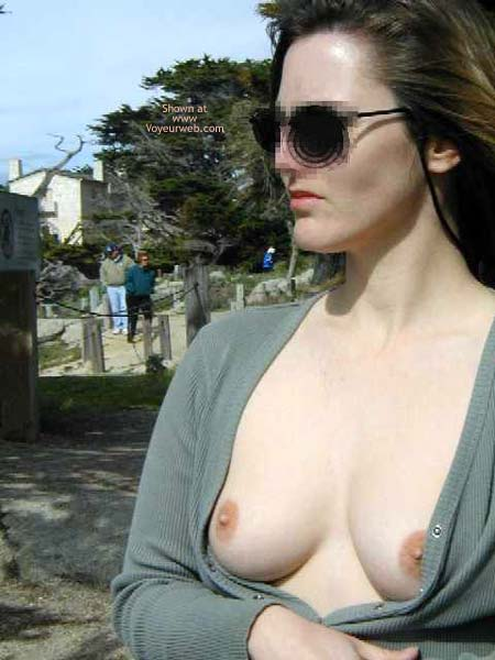Pic #5 - *PN Luv2bnude On Vacation