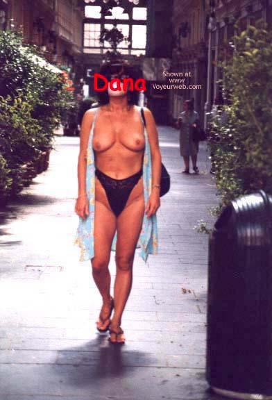 Pic #4 - Dana