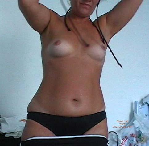 Pic #5 - Shy Greek Wife 2