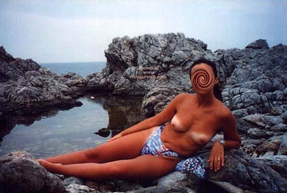 Pic #3 - Enjoy This Italian Woman 3