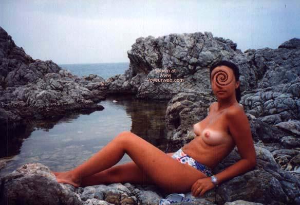 Pic #4 - Enjoy This Italian Woman 3