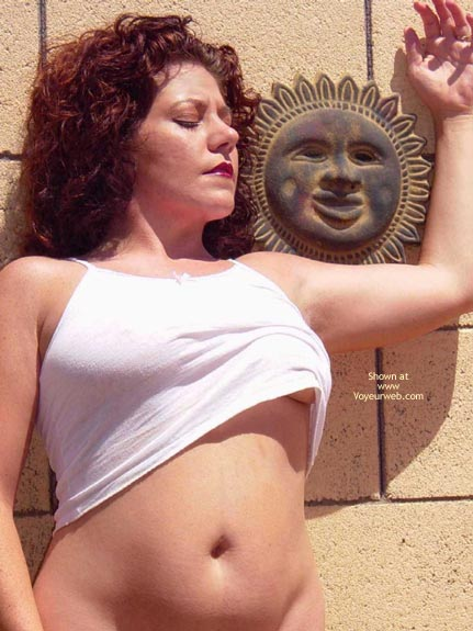 Pic #2 - *Mn  Sexy In Az The Sun Makes Me Hot And