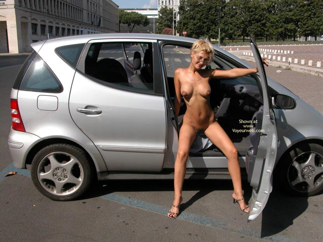 Pic #6 - *Co Anastassia'S Car