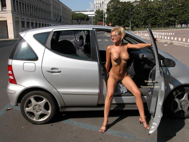 Pic #7 - *Co Anastassia'S Car