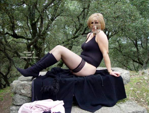 Pic #5 - My Portuguese Carla Again