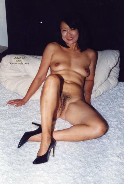Pic #1 - Yoko Nude 2