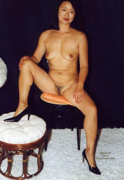Pic #3 - Yoko Nude 2