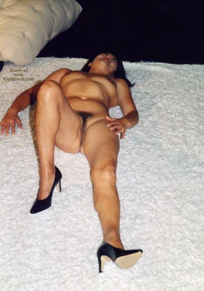 Pic #10 - Yoko Nude 2
