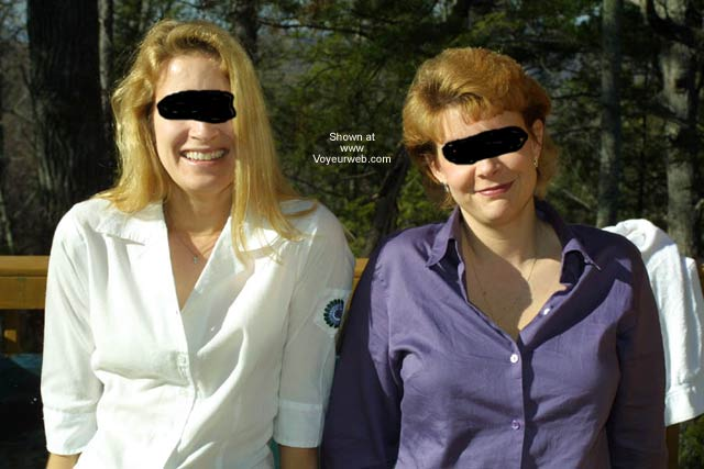 Pic #2 - *GG Wife and Her Friend