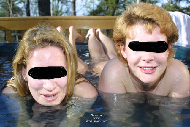 Pic #5 - *GG Wife and Her Friend