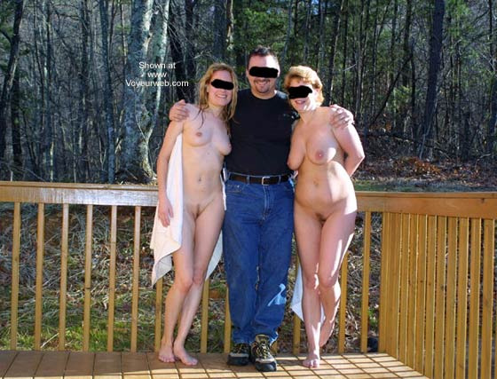 Pic #8 - *GG Wife and Her Friend