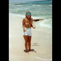 Debra Loves The Beach