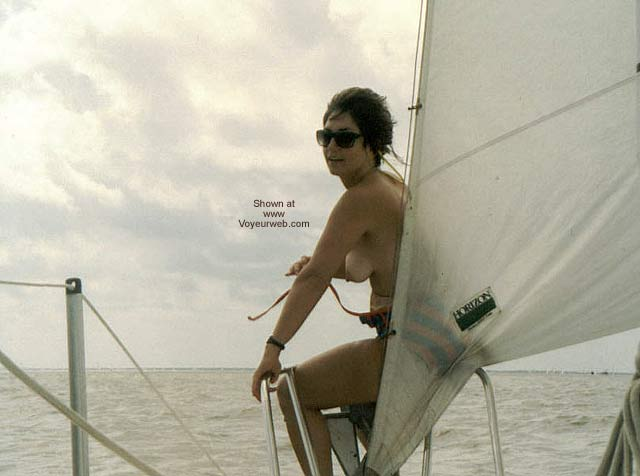 Pic #1 - How to Sail 1