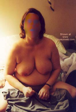 Pic #4 - For All The BBW Lovers