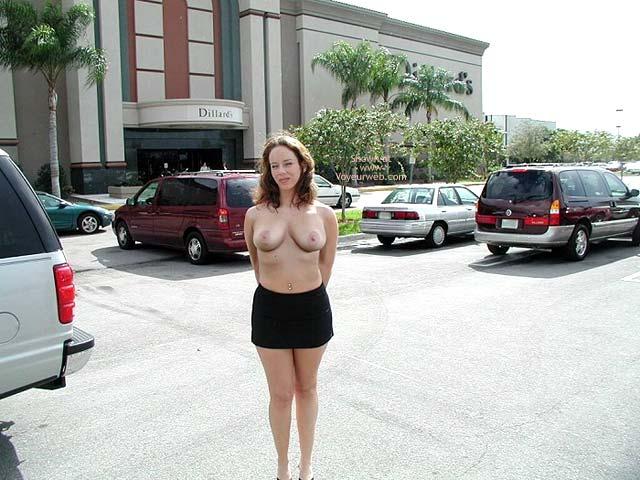 Pic #3 - *PN Susan's Flashing Experience