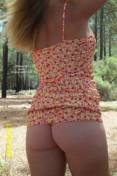 Pic #5 - West Oz Girl in Sun Dress