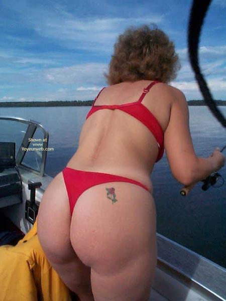 Pic #2 - Lynn'S Great Butt Show