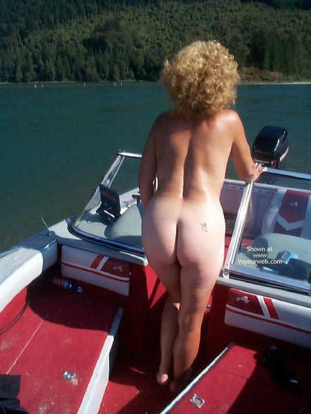 Pic #9 - Lynn'S Butt Show 2