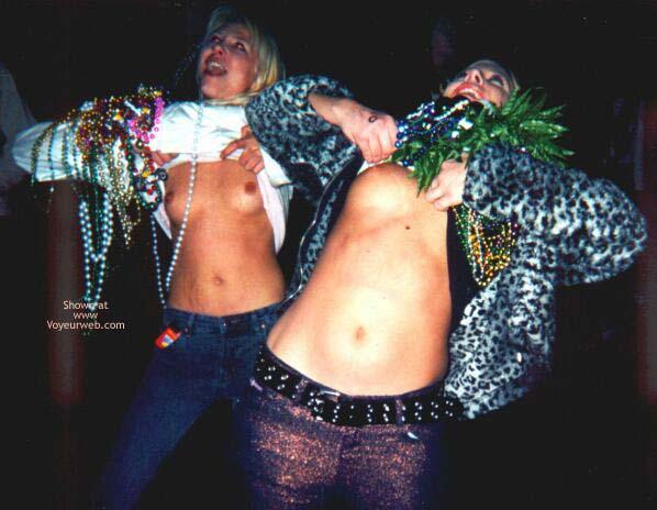 Pic #4 - MardiGras 2002