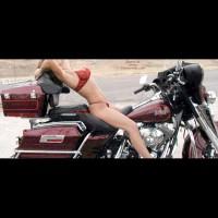 I Love My Harley