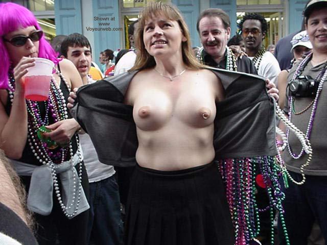 Pic #7 - Mardi Gras Pictures 2002