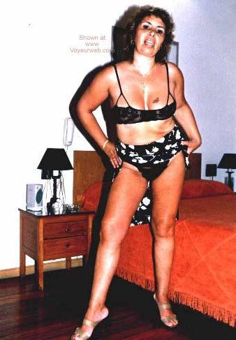 Pic #2 - Mrs. Y