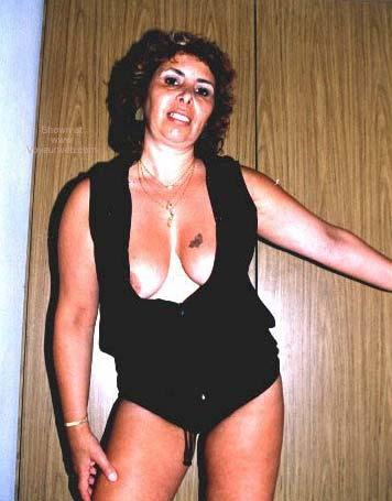 Pic #4 - Mrs. Y