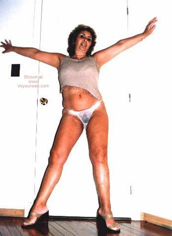 Pic #5 - Mrs. Y