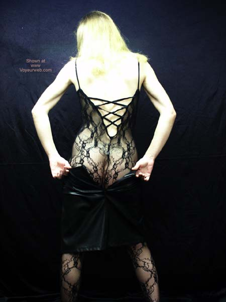 Pic #5 - Lacy Chains First Contri