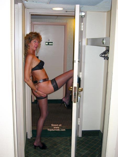 Pic #4 - Sally,Hotel Fun