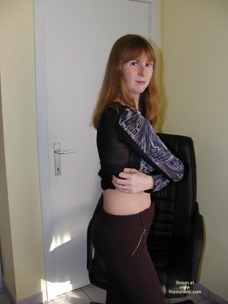 Pic #2 - Conny'S  Striptease